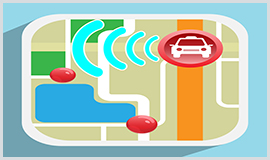 Car Trackers Uk