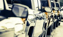 Tracker Car Tracking